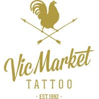 Melbourne Vic Market Tattoo Business