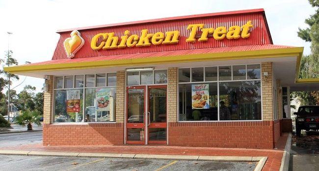 Chicken Treat Store In Wa