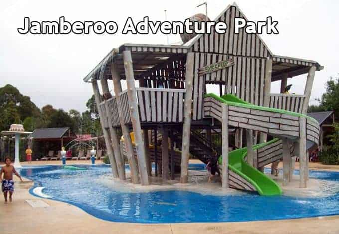 Jamberoo Adventure Park Prices