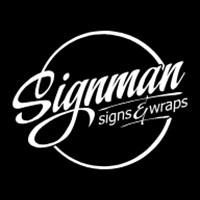 Perth Signman Signs & Wraps