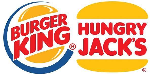 Hungry Jacks Burger King