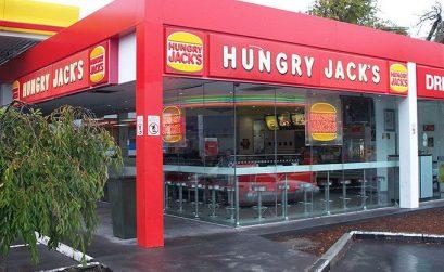 Hungry Jacks Menu Prices Australia 2018