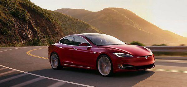 Tesla Model S Australian Price