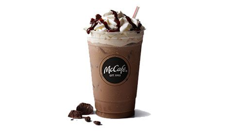 2 X Mccafe Drinks For $4 Voucher @ Mcdonald's Australia