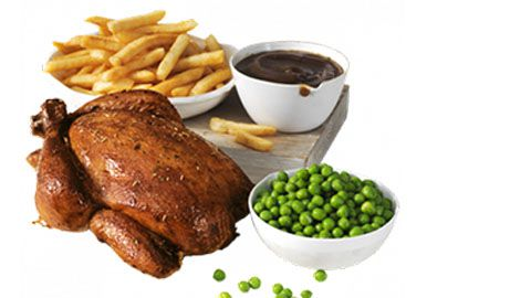 $20 Red Rooster Promotion For Family Meal Deal