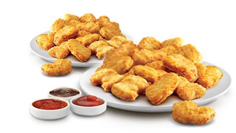 24 Nuggets For $10 @ Kfc Special Deal