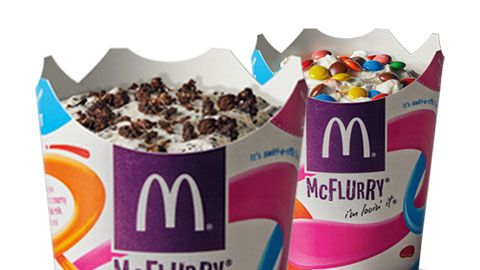 Mcflurry For $1.50