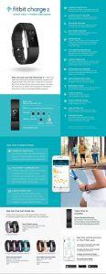Fitbit Charge 2 Features & Information