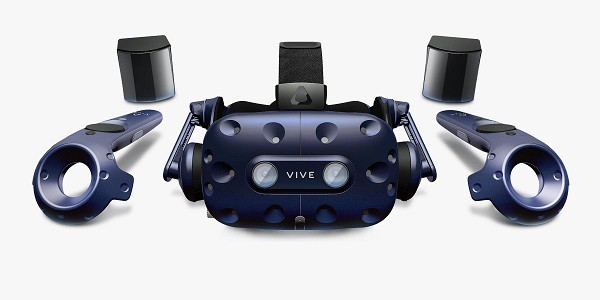 Htc Vive Pro Headset Kit For Sale In Australia