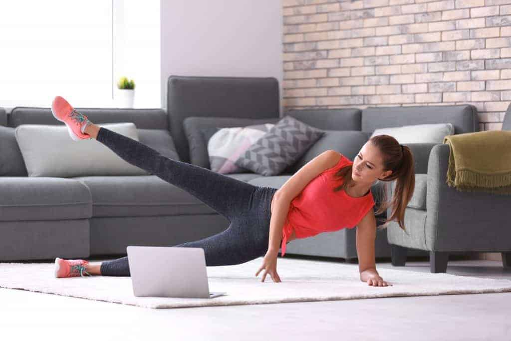 Work Out At Home How To Be Good With Money